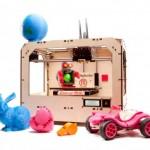 MakerBot Replicator on yksi askel lähemmäs jokakodin 3D-tulostinta