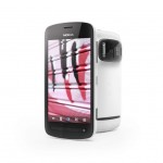 Nokia 808 PureView on puhelin 41 megapikselin kameralla, ja kuolleeksi julistetulla käyttöjärjestelmällä