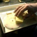 3D tulostettu LP-levy on uusi musiikin jakamisen muoto