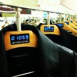 Langaton älyhenkari kaupassa kertoo paljonko vaatteesta on tykätty