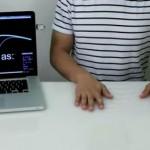 Disney Touché kosketusteknologia tekee mistä tahansa asiasta kosketusnäytön