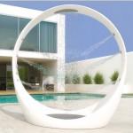 Loop 360° suihkusysteemi suihkuttaa joka puolelle