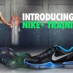 Nike+ urheilutossut kertovat kuka donkkaa tykimmin