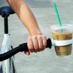 Ring-O-Star on kuppiteline polkupyörään