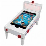 Pinball Magic flipperikotelo tekee iPhonesta pienikokoisen flipperin
