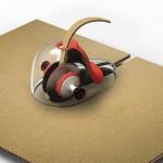Box Bug aaltopahvileikkuri kaiken kokoisille pahvi-insinööreille