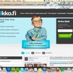Ukko.fi, eli kuinka aloitat yritystoiminnan ilman omaa yritystä?