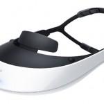 Sony HMZ-T2 Personal 3D Viewer -videosilmikko Hilavitkuttimen käpisteltävänä