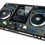 ION iDJ Pro Numark iPad DJ-mikseri Hilavitkuttimen käpisteltävänä IFA 2012 messuilla