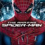 Kilpailu! Voita uusi Amazing Spider-man DVD