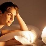 Kilpailu! Valitse paras herätystapa ja voita Philips Wake-Up Light herätysvalo!