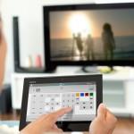 Päivän viraali: roiskevesitiivis Sony Xperia Tablet S -taulutietokone