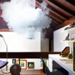 Pilviä ilmassa