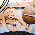 Trotify -polkupyörän kopistin on piristävä vaihtoehto päristimelle