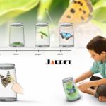 Jarpet – Eläimet purkissa