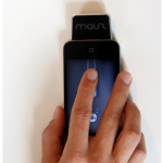 MAUZ muuttaa älypuhelimen ohjainlaitteeksi