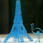Doodler – 3D piirtämistä