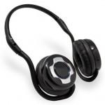 Arvostelu: JUSTOP BSH10 Bluetooth stereokuulokkeet