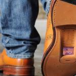 Puheluita kenkien välityksellä