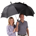 Kahden sateenvarjon mutaatio