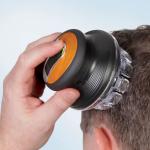Itsenäistä hiustenleikkuuta