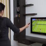 Motion Tennis tekee iPhonesta Nintendo Wii -tyylisen mailapelin