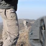 Tasku, joka antaa suojaa taskuvarkailta