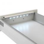 DIODER – LED-valaistusta laatikoihin