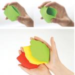 Pocket cup – mukana kulkeva juomakippo