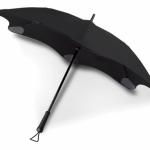 Silmille turvallinen sateenvarjo