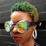 Kaleidoscope Prism Goggles – pää pyörälle laseilla