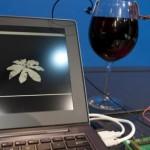 Intel teki prosessorin, joka toimii viinin voimalla