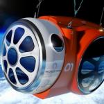 Arizonassa sijaitseva yritys kehittää pallomatkoja avaruuden rajamaille