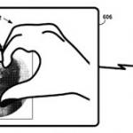 Yksi Googlen tuoreimmista patenteista koskee käsillä tehtäviä kuvioita