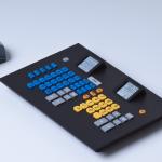 HEXZOMBIE – pöytälaskin heksajärjestelmällä