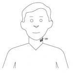 Google patentoi teknisten laitteiden kanssa kommunikoivan tatuoinnin