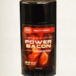 Power Bacon – pekonin tuoksuinen deodorantti