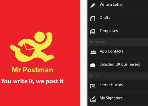 postmanapp