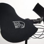 Mountain Bar Mittens – lapaset suoraan polkupyörän tankoon