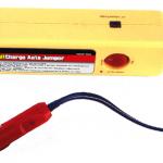 Self Charge Auto Jumper tarjoaa valmiiksi ladattua apuvirtaa autoon