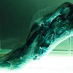 [Konsepti] Itsestään korjautuvat 3D-tulostetut lenkkarit