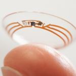 Google esitteli projektinsa kontaktilinssistä, joka kykenee mittaamaan glukoosiarvoja