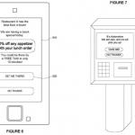 Google patentoi konseptin mainosrahoitteisista kyydeistä