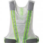 The Runner's Speaker Vest – Juoksuliivit, jotka säilyttävät tietoisuuden ympäristöstä