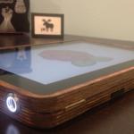PiPad – Itse tehty tabletti Raspberry Pi:n vauhdittamana