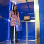 VFit pyrkii skannaamaan ihmiskehon millimetrien tarkkuudella