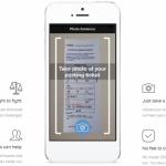Fixed – iPhone-sovellus, joka taistelee parkkisakoista puolestasi