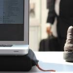 Le Chal – Älykkäät kengät ohjaavat kävelijää