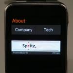 Spritz tarjoaa uuden tavan lukea tekstiä nopeasti