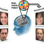 Yalen yliopiston tutkijat jäljensivät kasvokuvia pelkän fMRI-datan perusteella